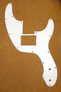 Replacement Pickguard For Vintage 1970s Fender Telecaster Bass