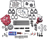 Feuling Oil Pump Corp. 7223 Camchest Kit Race 630 Cams And03999+ Twin Cam