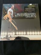 Bruce Springsteen And The E Street Band Live/1975-85/c5x 40558 Unopened
