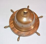 Office Decor Call Bell Ring For Service Desk Kitchen Hotel Counter Reception