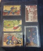 G.i. Wwii Postcard Collection Plus Worlds Fair Post Card From The 1930and039s