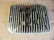 80 Can-am Qualifier Iii 250 Cylinder Head Canam Can Am