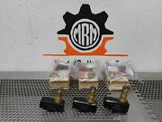Micro Switch Bz-rq784 Limit Switches With 1pa19 Hardware Kits New Lot Of 3