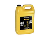 Blendzall Ultra Racing Castor 2-cycle Oil - 1 Gallon - F-455g
