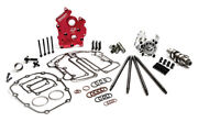 Feuling 7250 Hp Plus 405 Chain Drive Cam Chest Kit For Oc M8 Models