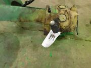 John Deere 4430 Tractor Hydraulic Pump And Cradle Part R42663 Tag 871