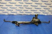 2006-11 Honda Civic Si Coupe K20z3 2.0l Oem Steering Rack And Pinion 9361