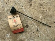 Tecumseh Power Products Nos Antique Engine Part 31569 Oil Fill Dipstick Vh70