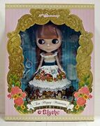 Blythe 10th Anniversary Cwc Limited Edition Neo Blythe Ten Happy Memories