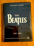 Looking Back At The Beatles Dvd 1940-1959