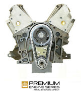 Buick 3.1 Engine 191 2000 2001 2002 Century New Reman Oem Replacement