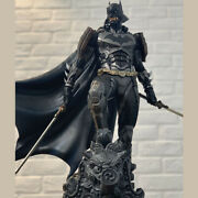 The Batman Ninja 1/3 Scale Model Statue Painted Justice Collection In Stock