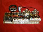 1961-63 Lincoln Convertible Relays - Lincoln Convertible Parts