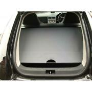 Chrysler Crossfire Retractable Trunk Cover - Jemima Grey 2004 To 2008