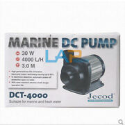 1pcs New For Jebao Fish Tank Submersible Pump Dct-4000 6000 8000 12000 15000