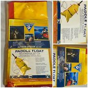 Seattle Sports Paddle Float Self-rescue Device Outrigger Kayaking Outdoors