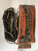 Nors Automotive Wiring 1529 Complete Lighting Harness 1940 Chevrolet Passenger