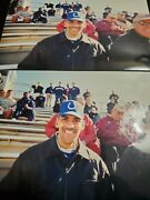 Tony Dungy Pictures 17th Year Ago Scouting