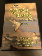 Whistling Wings 8 Eyes On The Sky Mossy Oak Dvd, 2003 Duck And Goose Hunting