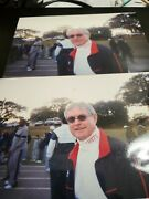 Coach Dick Vermeil Pictures Scouting 17th Year Ago