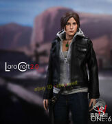 Swtoys Fs015 1/6 Tomb Raider Lara Croft 2.0 12in. Action Figure Collectible