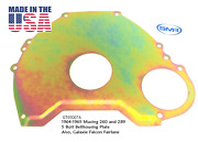 1964 1965 Ford Mustang Falcon Comet 260 289 5 Bolt Automatic Separator Plate