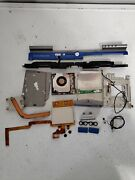 Upick - Various Parts Pulled From A Dell Inspiron 8600 Laptop