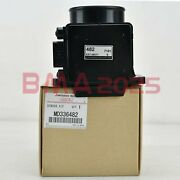 1pc New Mass Air Flow Meter Md336482 For Mitsubishi Md336482 One Year Warranty