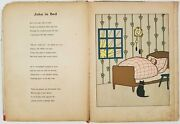 Moral Instruction Charles Steedman / Lazy John The Boy Who Would Not Work 1909