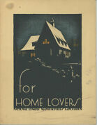 Chevy Chase 1920s House Plans Oregon Kansas City / For Home Lovers 1929