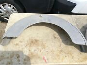 Sidecar Alloy Mudguard Nos Excellent Quality Watsonian Steib