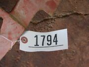 Massey Harris 44 Tractor Front Grill1794