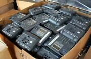 Cisco Cp-7931g 7931 Lot Of 200 As Is Unified Ip Phone 24 Lines Voip Phone