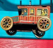 1910 1920 Tin Toy Limousine Buick Hudson Reo Cadillac Brewster Olds Rolls Nash