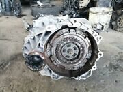 Vw Audi Seat Rrd Dsg 7 Gearbox With Clutch Pack 20k Miles Only 0cw300049h