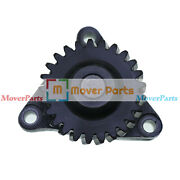 Oil Pump For Yanmar 3tna68l Thermo King Tk3.66 Engine