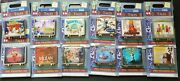 Disney Lunch Time Tales Pin Set Lunchboxes 12-pin Set