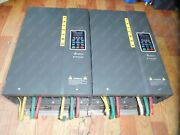 1pc Used Vfd450cp43a-21 380v 45kw
