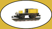 Hartland G-scale Caboose For Mining Engine 15602