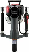 Titan Pgd2000 Commercial Series Gas Powered Post Driver