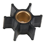 Water Pump Impeller For 9.9 And 15 Hp Johnson Evinrude Outboard Motor 386084 Usa