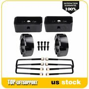 Leveling Lift Kit For Toyota Tundra Sr5 Base 2007-2020 Lift 3 Front And 2 Rear