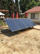 Complete Plug In 1000w Solar Grid Tie System Best Value Save On Power Now