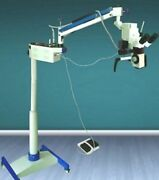 Dental Surgical 5 Step Magnification Microscope Latest Technology