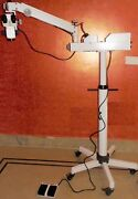 Dr.jacson Dental Surgical 5 Step Magnification Microscope Latest Technology