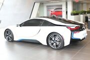Bmw I8 Oem Factory 20andrdquo Rims + Tires Flawless Wheels