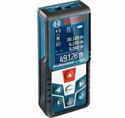 New Laser Measure Bosch Glm 50 C Professional Tool