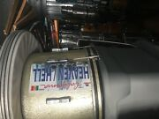 Dw. Bell Brass Snare Drum Rare