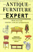 Antique Furniture Expert How You Can Identify, Date And Authenicate By Peter P…