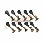 Wholesale Lot 10 Air Blow Horn Brass With Fitting Universal Fit Cars Bikes